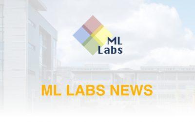ML Newsletter Issue 1 July 2020