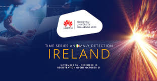 Huawei European University Challenge 2020 – Temporal Anomaly Detection Competition