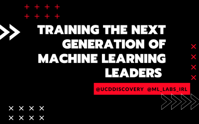 Training the Next Generation of Machine Learning Leaders